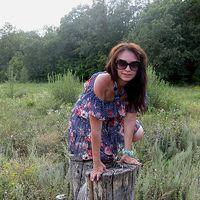 Nadya Kochetova's Photo