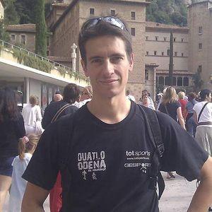 Martí Pascual's Photo