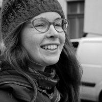Maria Slyk's Photo