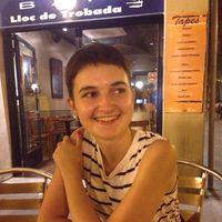 Polina Kompaneytseva's Photo