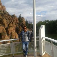 Walid Batal's Photo