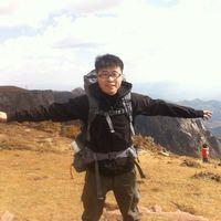 wang chu's Photo