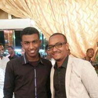 محمد علي سراج's Photo
