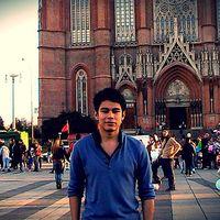Elkin Giraldo's Photo