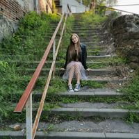 Julia Aronova's Photo