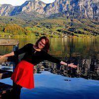 Kathrin Rothmaier's Photo