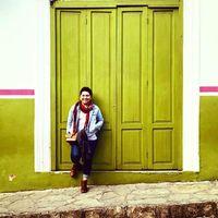 Fotos de Lola Ibarra
