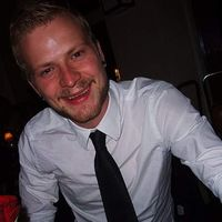 Espen Hagestrand's Photo