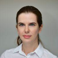 Viktorija Maslauskaitė's Photo
