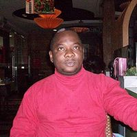 Ademola Oduyemi's Photo