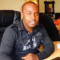 Gilbert  Munyemana's Photo