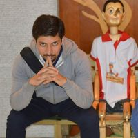 Saifullah Azam's Photo