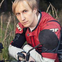 Mikhail Matvienko's Photo