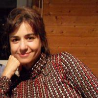 Polina Porras's Photo