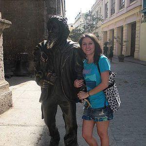 Veronika Tirpakova's Photo