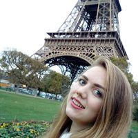 Iryna Starodub's Photo