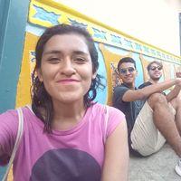 Karina Quiroz's Photo