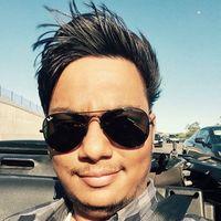 Ravi Vooda's Photo