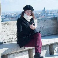 Petra Skalova's Photo