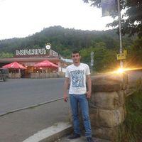 Kevork Abramian's Photo