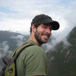 Nick Munro's Photo