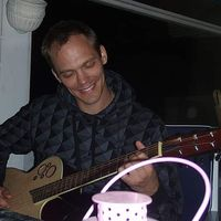 Mattias Fridegård's Photo