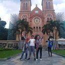 фотография Saigon Historical Landmarks