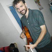 Matt Clegg's Photo