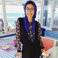 Hadia Togham's Photo