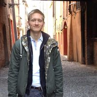 Risto  Conte Keivabu's Photo
