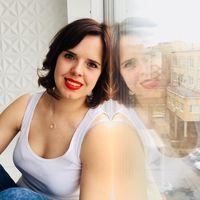 Соня Матюнина's Photo
