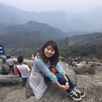 Zdjęcia użytkownika Linh Tran