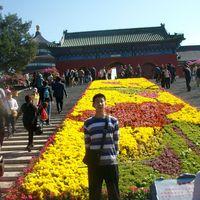 泽天Ben 张Zhang's Photo