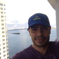 Carlos Mesa's Photo