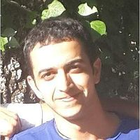 Adnane  Bechri's Photo