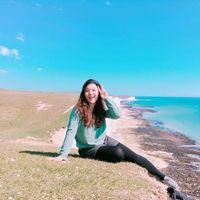 Yeji Na's Photo