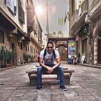 Ahmed Samra's Photo
