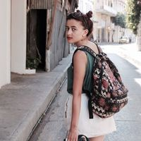 Laura Villota's Photo