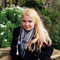 Yulia Guzinskiy's Photo