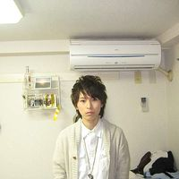 KENICHI SHINOHARA's Photo