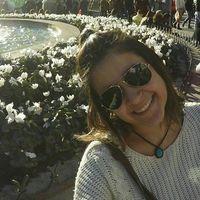 Luiza Caiado de Moura's Photo