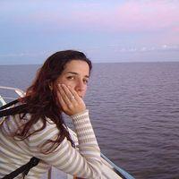 Georgina Suarez Bing's Photo