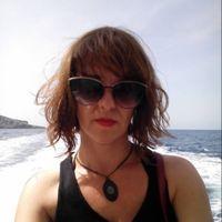 Nuria Escobar's Photo