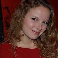 Léonie Daignault-Leclerc's Photo