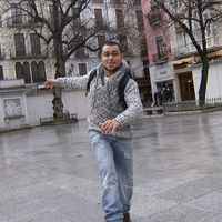 Jibrahm Farid Díaz Rivera's Photo