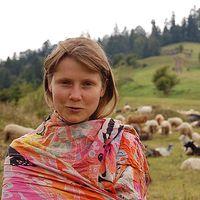 Tania Pogoretska's Photo
