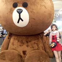 Lisa Jiang's Photo