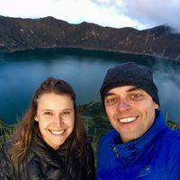 Caroline e Glauco Bernini's Photo