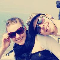 Stefan & Linda's Photo