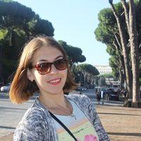Виктория Лебедева's Photo